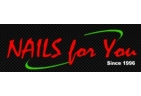 Nails For You & Spa in Eglinton Town Centre - Salon Canada Hair Salons