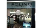 Folino Hair Salon  in Yorkdale Shopping Centre  - Salon Canada Hair Salons